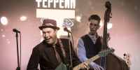 Сергей Пахомов & Blues Band.jpg - Калининградский зоопарк